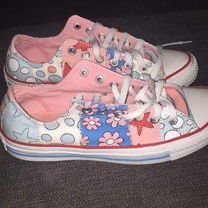 Converse Shoes - Converse Dr Suess If I ran The Circus